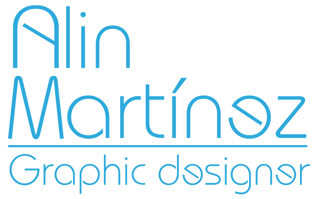 Alin Martinez Graphic Portfolio